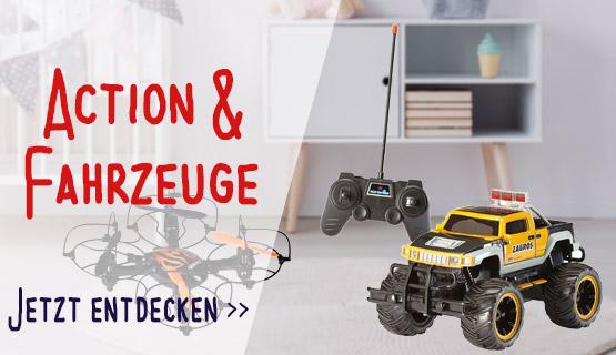 action spielzeug addliving. Black Bedroom Furniture Sets. Home Design Ideas