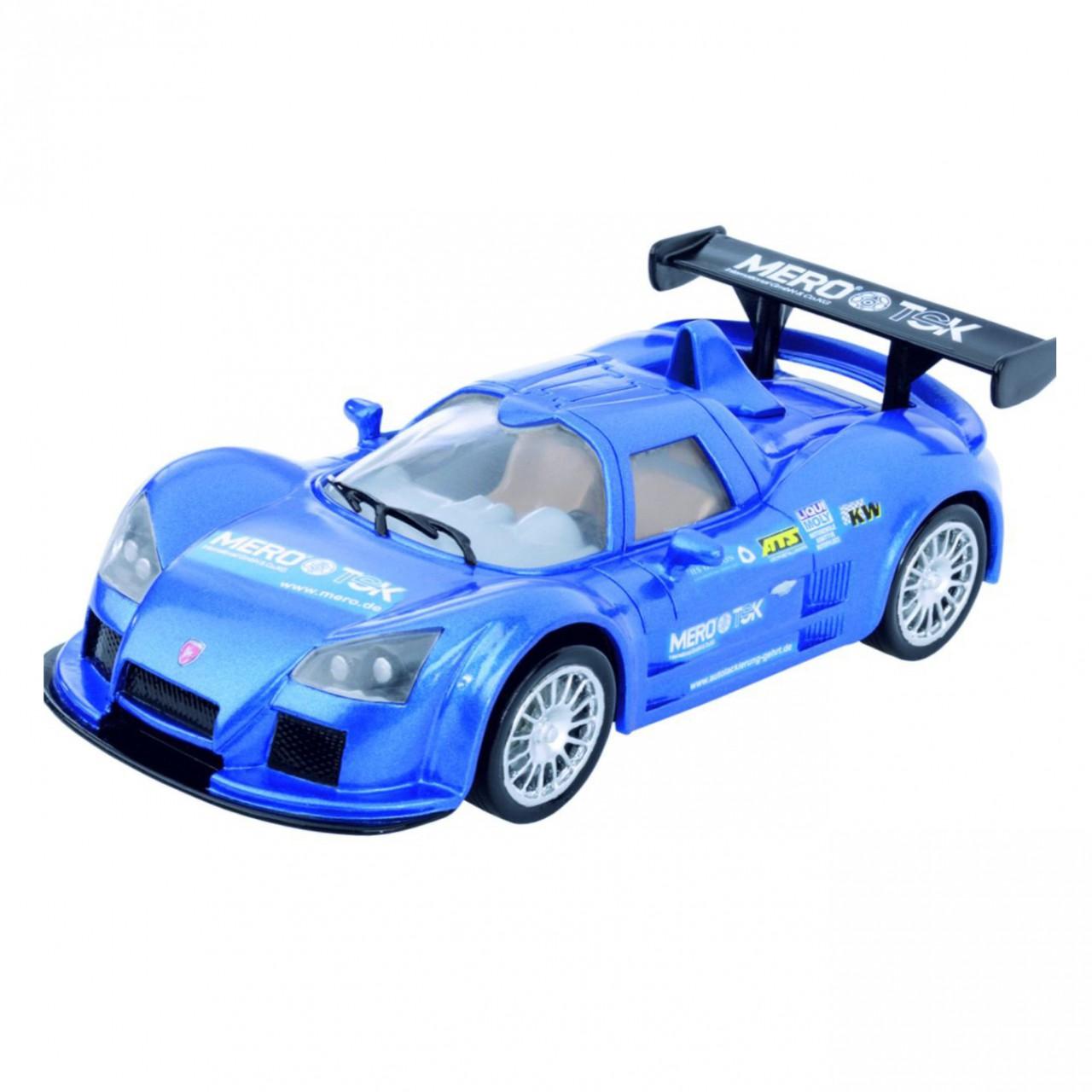 Cartronic R/C Car Apollo Gumpert Blau 1:24 | eBay