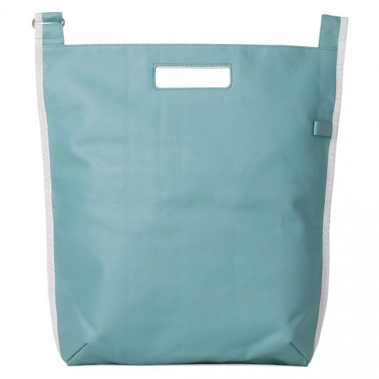 Two Bags Shoppers S20 turquoise