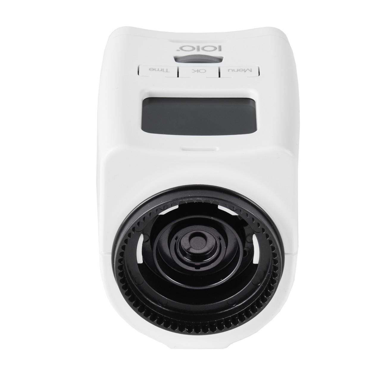 OLYMPIA Electronic radiator Thermostat HT 2000 – Bild 6 #626369