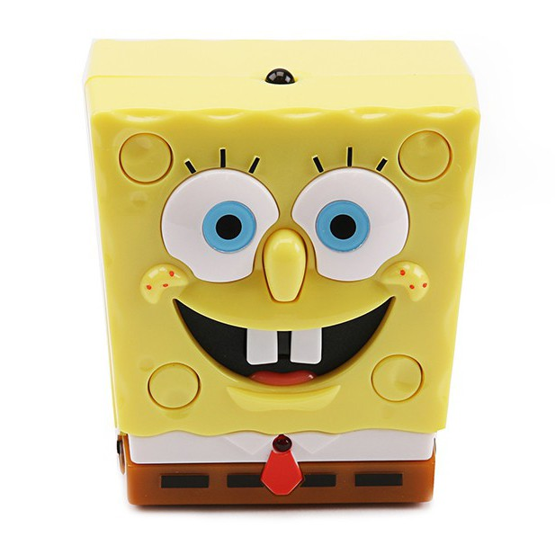 SpongeBob TV-Kinderfernbedienung Children`s TV - Remote Control