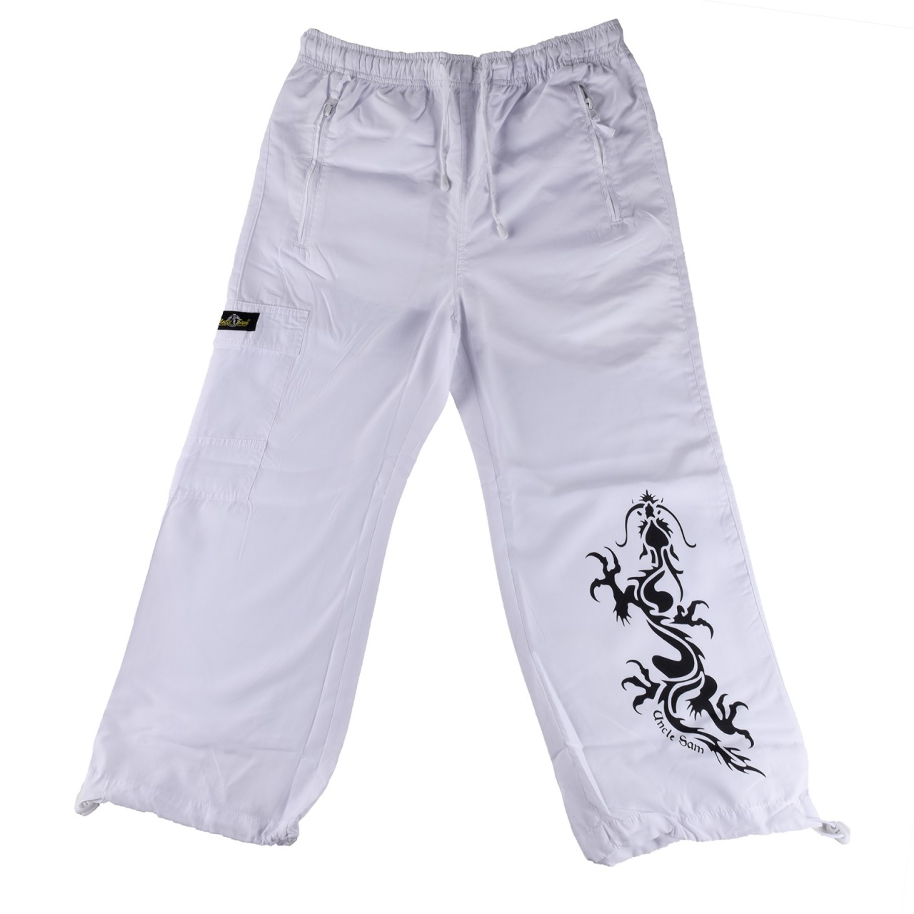 Comfortable Summer Pants by Uncle Sam