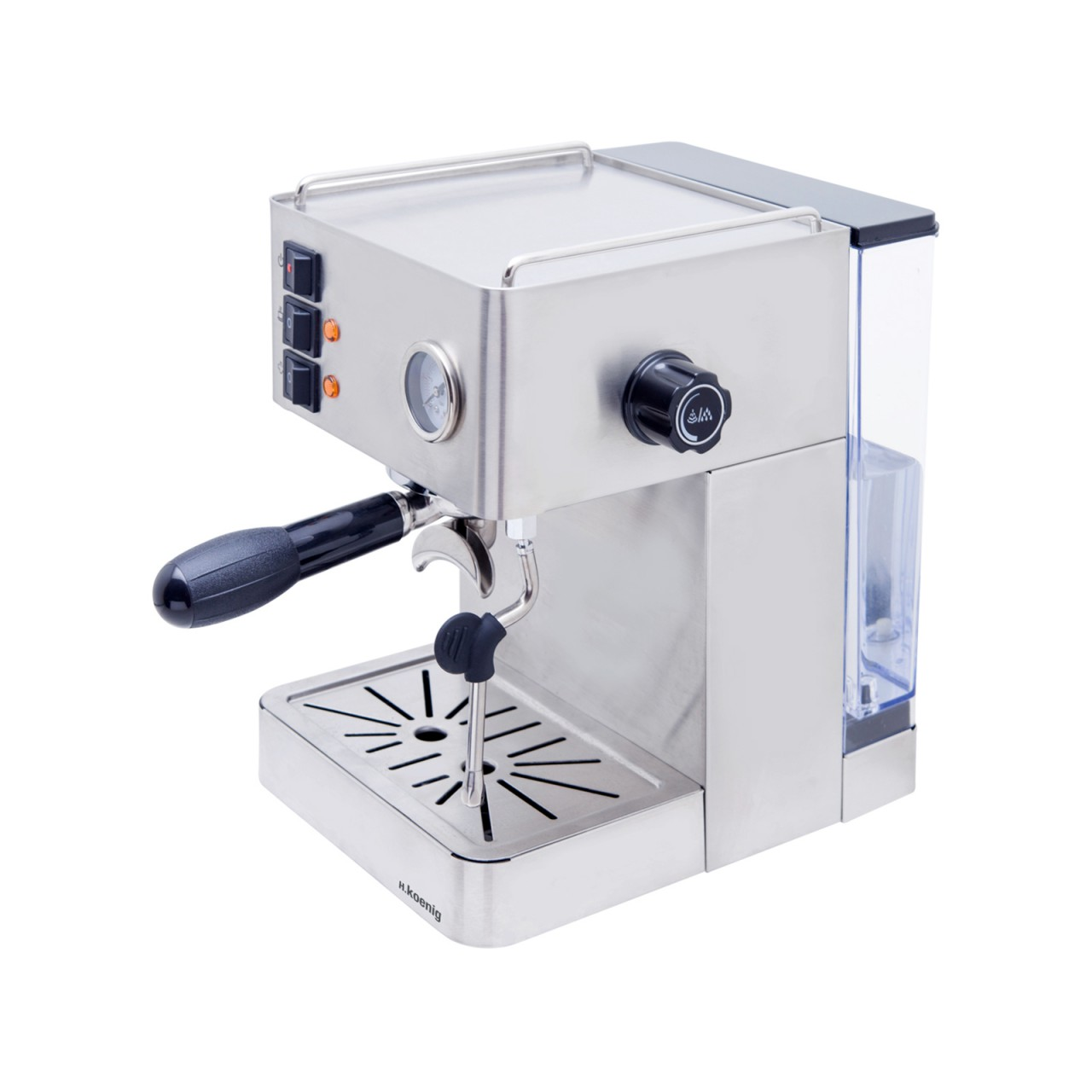 Machine Expresso EXP530 1450W, 15 bar
