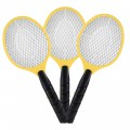 H+H Mosquito swatter TS 103 3 Units 001