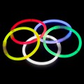 H+H Neon Glow Sticks FLS 30221 10 Units 001