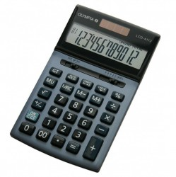 OLYMPIA LCD 4112 Calculatrice