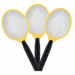 H+H Mosquito swatter TS 103 3 Units