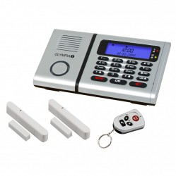 OLYMPIA Wireless alarm system 6030