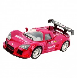 Cartronic R/C Car Apollo Gumpert Rot 1:24