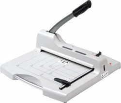 OLYMPIA G 3650 Massicot professionnel DIN A4, 50 feuilles