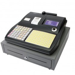OLYMPIA Cash Register, CM 962 SF