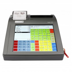 OLYMPIA Touch 110 Cash Register with touch panel