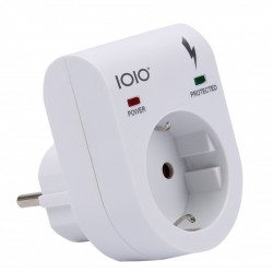 OLYMPIA SD 2100 S Adapter plug with overvoltage protection