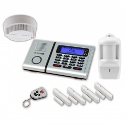 Olympia 6060 plus alarm saving set with extensive accessories