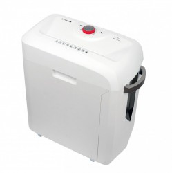 Professional paper shredder particle micro cut OLYMPIA MC 306.2