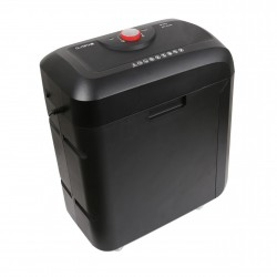 Professional paper shredder particle cut OLYMPIA CC 310.4