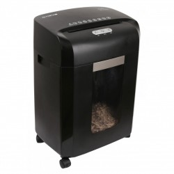 Professional ECO Shredder Particle Cut CC 415.4 Olympia