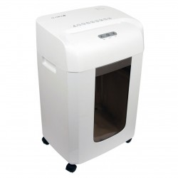 Professional Shredder Particle Micro Cut MC 510.2 OLYMPIA