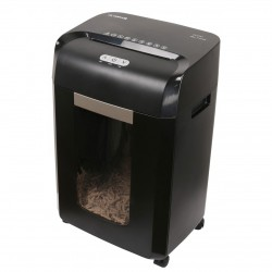 Professional Paper Shredder with Particle Cut CC 518.4 OLYMPIA