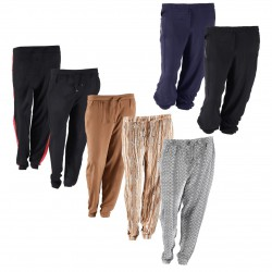 Ladies Harem Pants in various designs