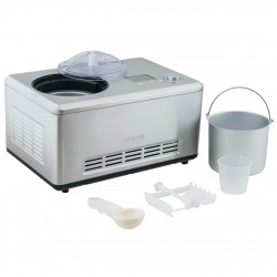 H.koenig HF320 Ice Cream Maker