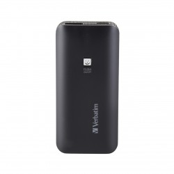 Externe accumulateur Verbatim 49950, Power Bank - 2600 mAh