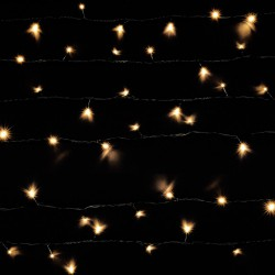 LED Fairy Lights with 400 LEDs for inside and outside