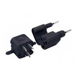 Travel plug adapter plug America Australia Europe