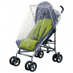 H+H BS 517 Rain Cover for Buggies