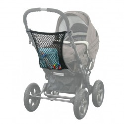 Helly Universal Net for Pram cotton shopping bag