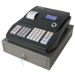 OLYMPIA Cash Register, CM 911