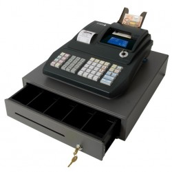 OLYMPIA Cash Register, CM 912