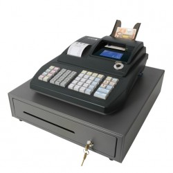 OLYMPIA Cash Register, CM 942