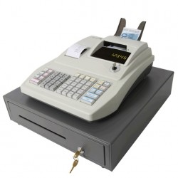 OLYMPIA Cash Register, CM 762