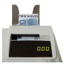OLYMPIA Banknote Tester for OLYMPIA Cash Register CM 75, 76X, 91X, 94X
