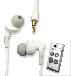 H+H MH 61 Stereo In-Ear Earphones