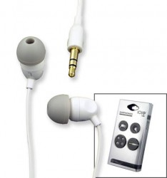 H+H MH 60 Stereo In-Ear Headphones