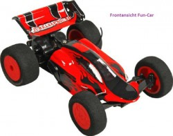 Mini Stunt Car Highspeed R/C Car