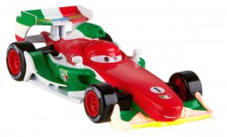 Francesco Bernoulli Disney Cars 2, with light & sound by MATTEL
