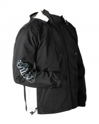 MURPHY & NYE Mens Outdoor Jacket - Black