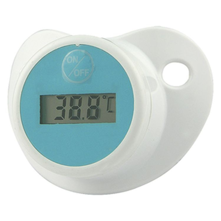 H+H Baby dummy fever thermometer BS 32